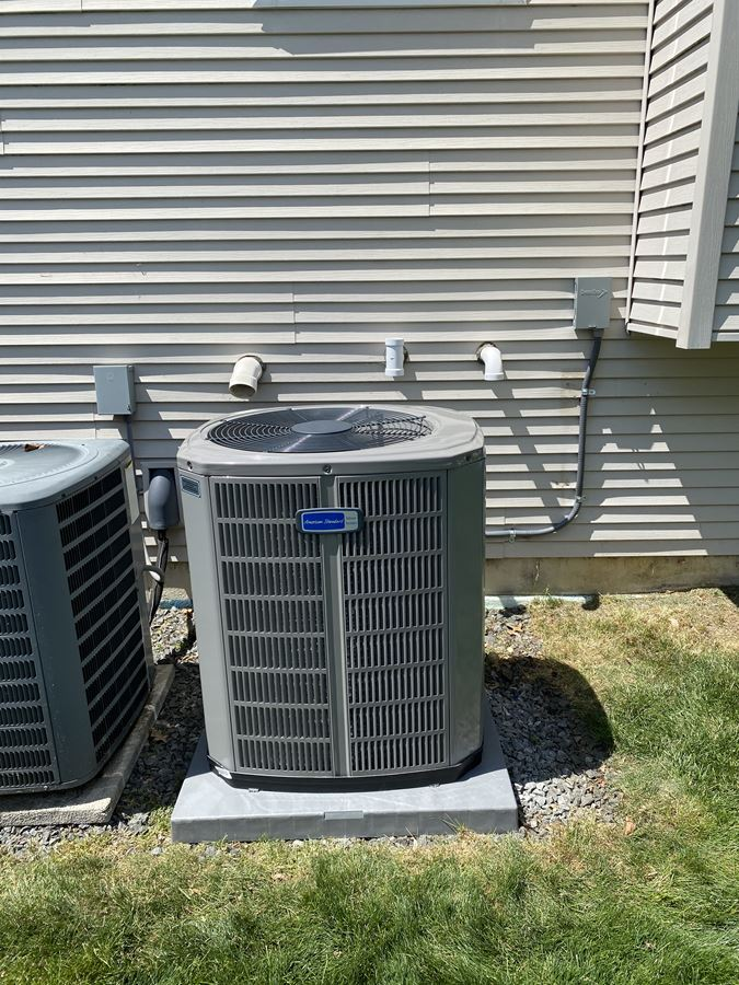 Residential HVAC Installation in Florence, NJ