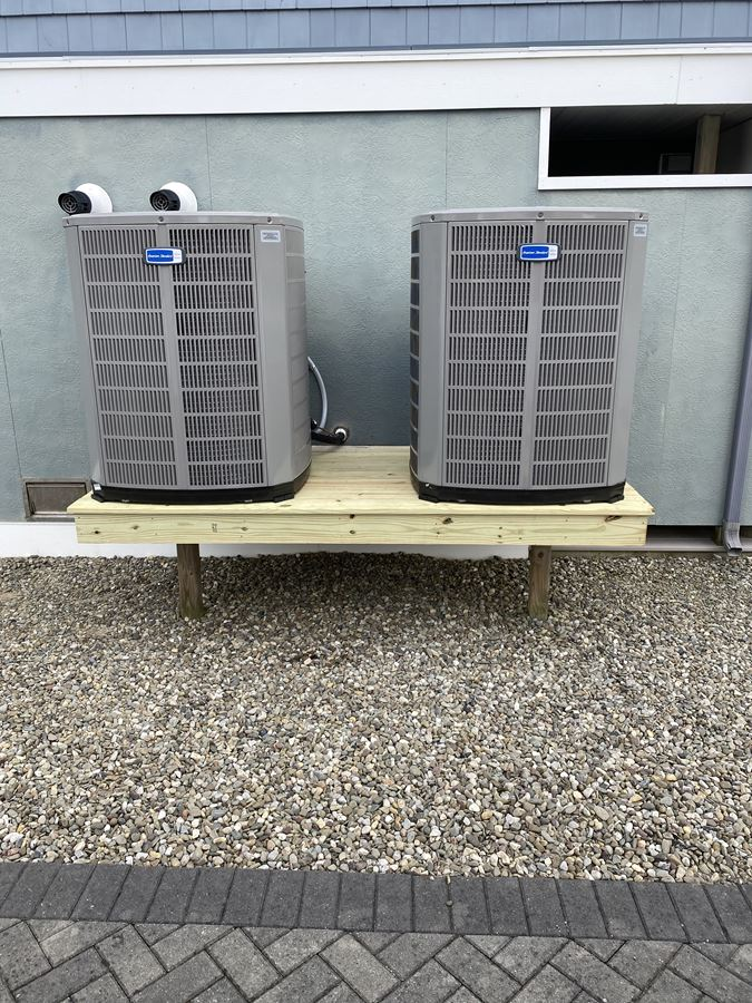 Residential HVAC Replacement in Princeton, NJ