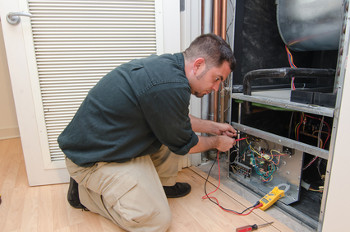 Heater Inspections & Certifications